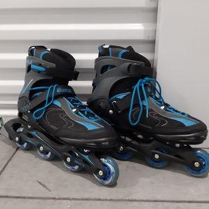 Chicago Inline Skates Roller Blades Size 11